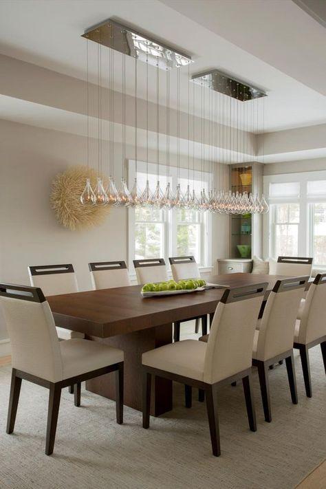 12 Ideas para decorar con lámparas con Estilo Minimalista ...