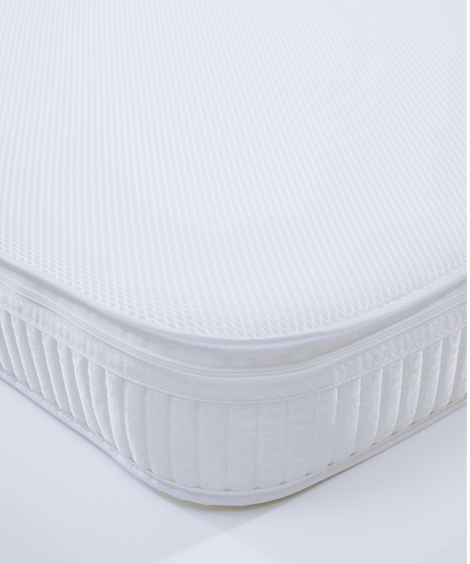 38 X 89cm Crib Mattress Mothercare 38 X 89cm Crib Square End Safeseal Foam Mattress With
