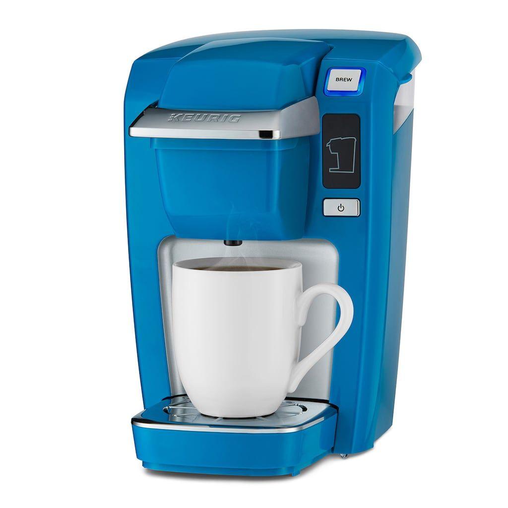 Keurig 174 K Mini K15 Single Serve K Cup 174 Pod Coffee Maker