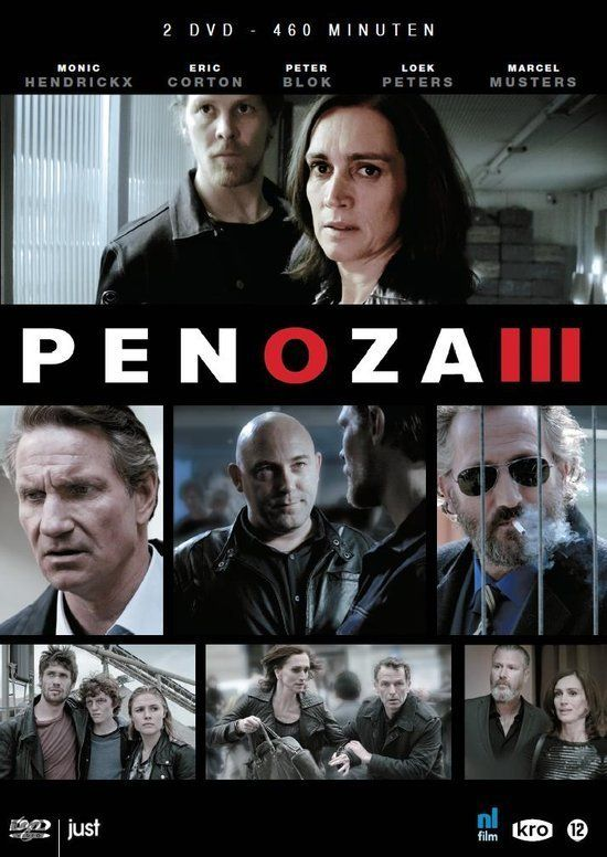 penoza: seizoen 3 **** | international tv shows in 2019 | series
