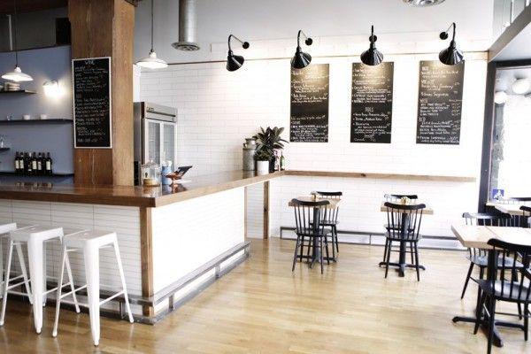Tinello seattle help us build the next chapter - Restaurant interior design seattle ...
