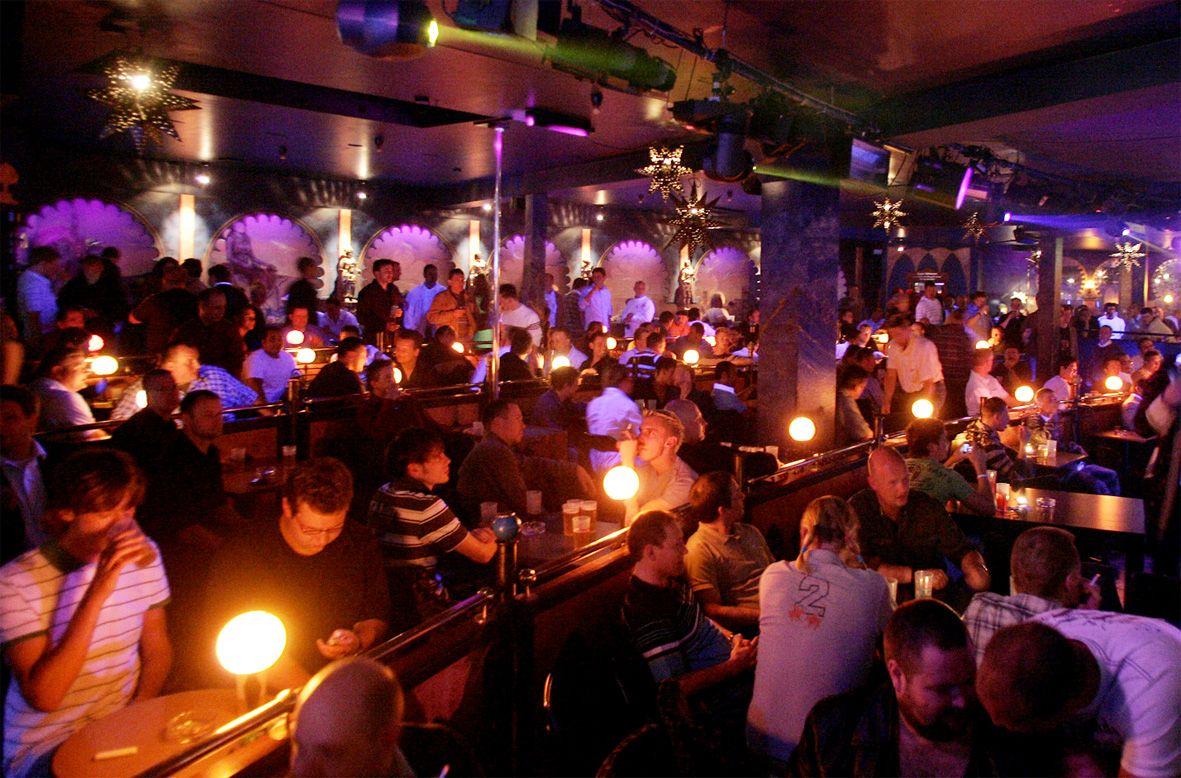Köln Comedy | Spielorte - Pascha Nightclub | Pascha, Night