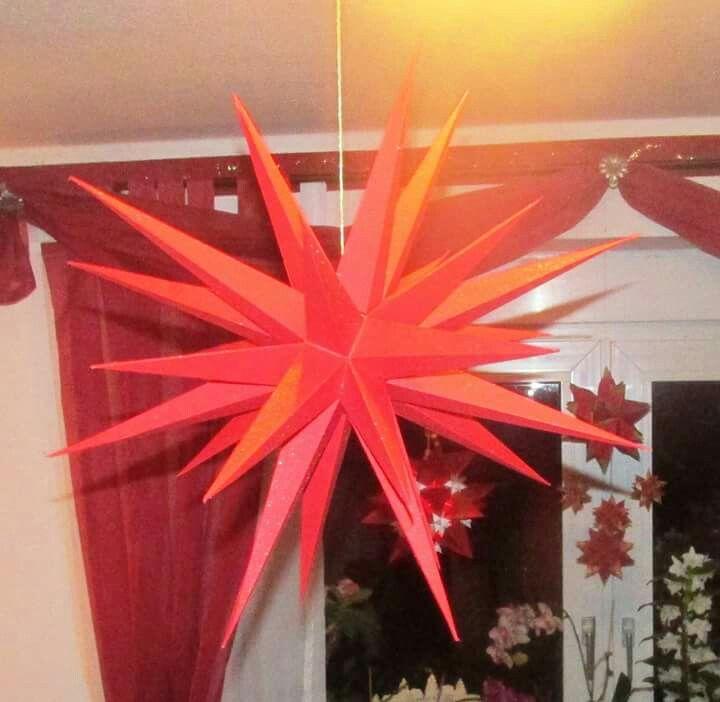 anleitung herrnhuter sterne weihnachten pinterest sterne herrnhuter sterne und weihnachten. Black Bedroom Furniture Sets. Home Design Ideas