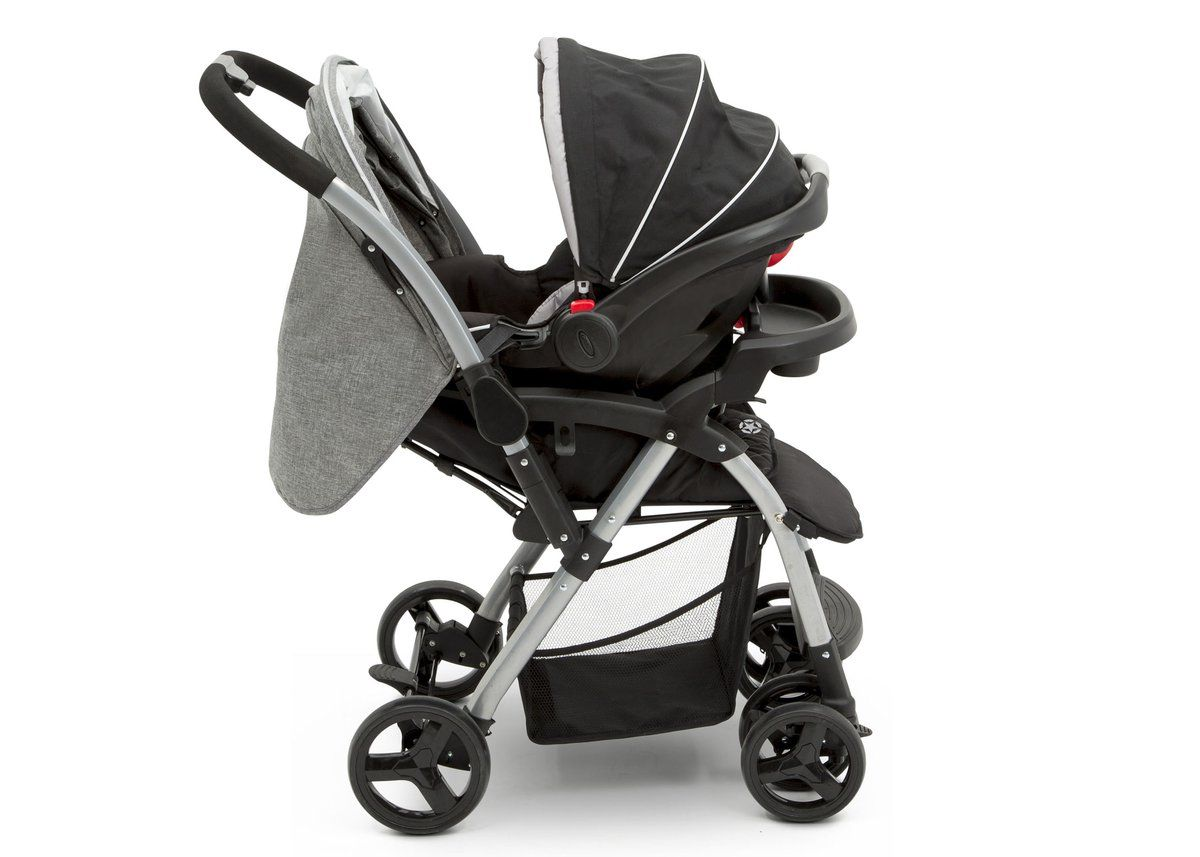 Jeep Unlimited Reversible Handle Stroller Stroller Parent