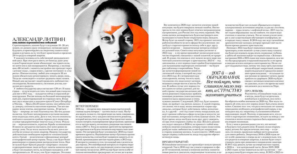 Физика будущего: прогноз на 20 лет   Лаборатория Александра Литвина