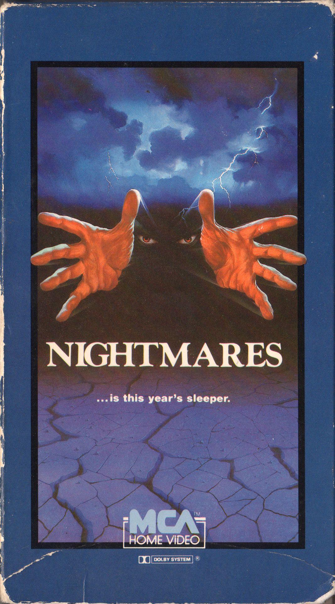 15 Horror Movies That Will Give You Nightmares  Horror Movie Nightmares