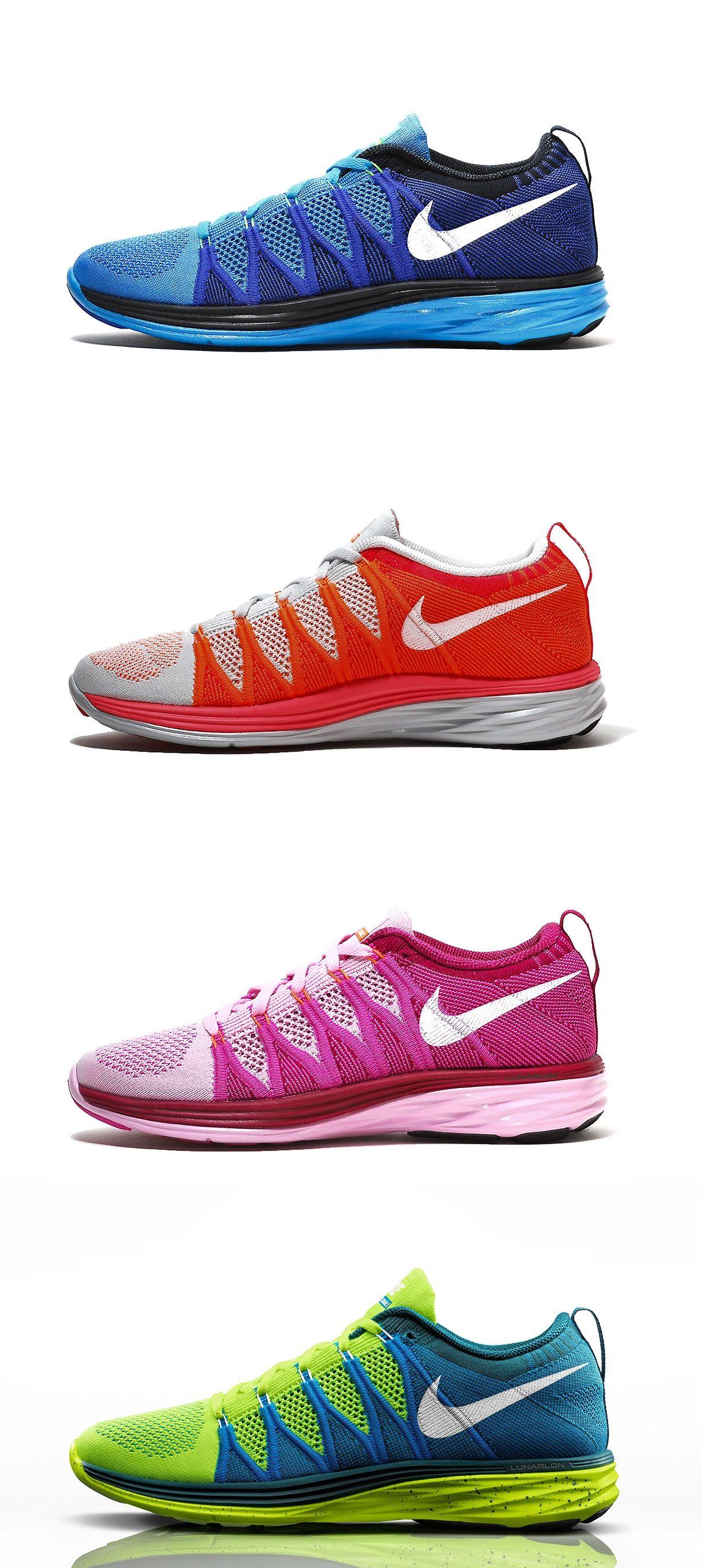 perdonado Lírico boicotear  Impossibly Light, Incredibly Strong: Nike Flyknit Lunar2 | Nike, Adidas  shoes outlet, Nike flyknit