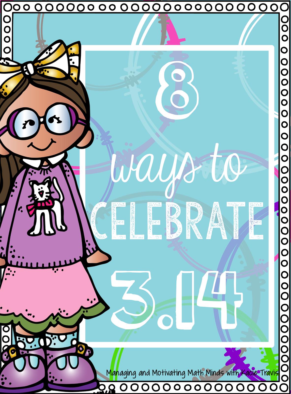 Eight Ways To Celebrate Pi Day