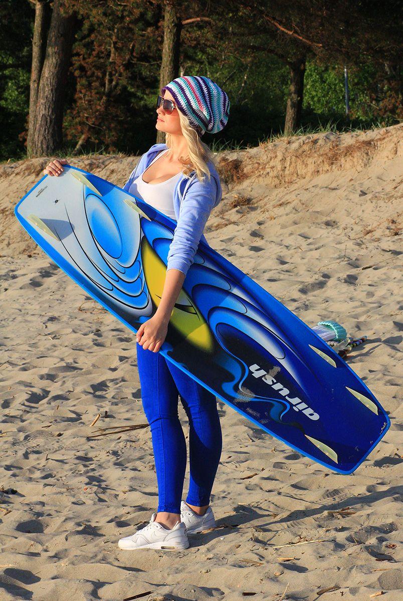 100% cotton handmade surf beanies #Zizterz #Handmade #Beanie #Surfing #Surfhat