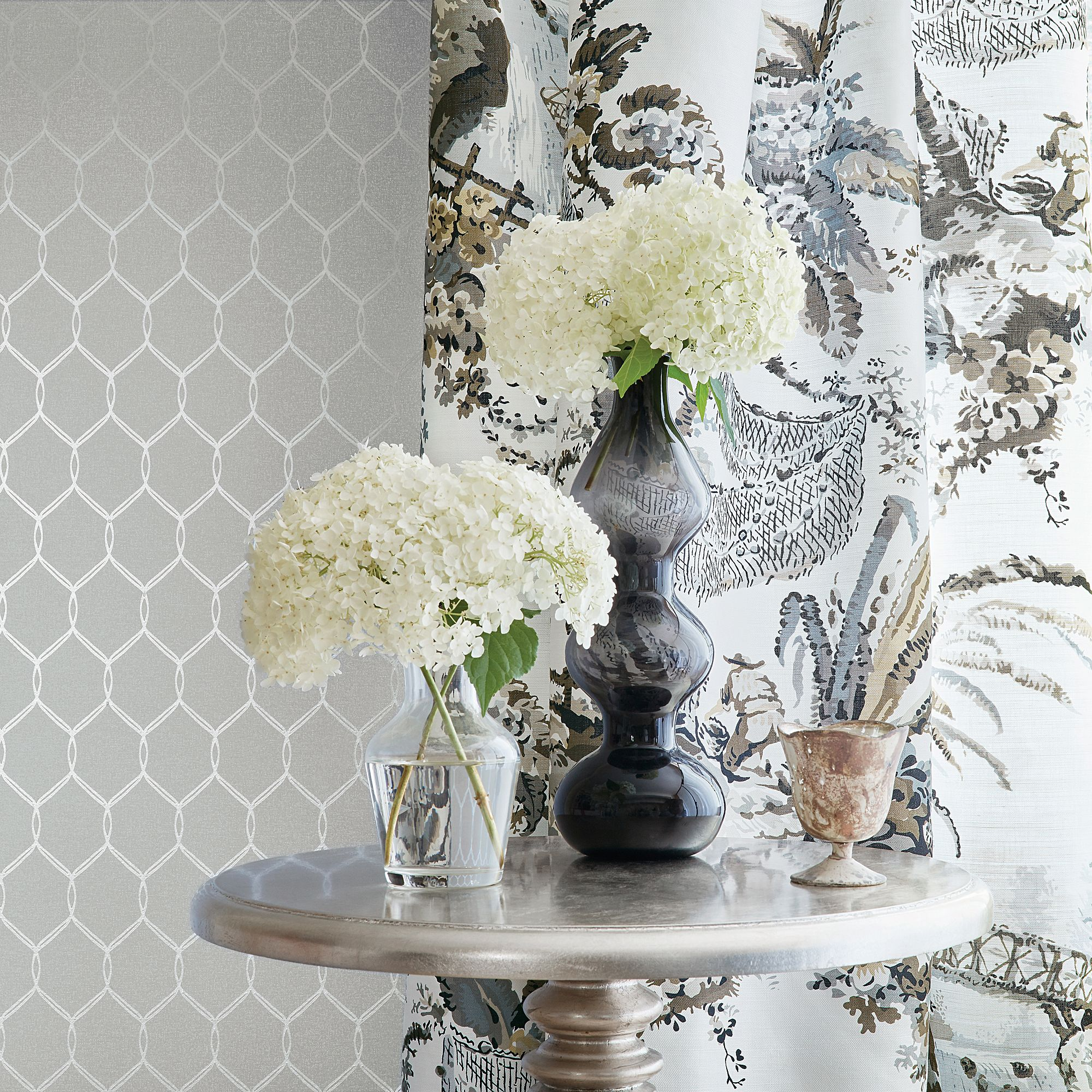 Leland Trellis from Small Scale Collection Anna french