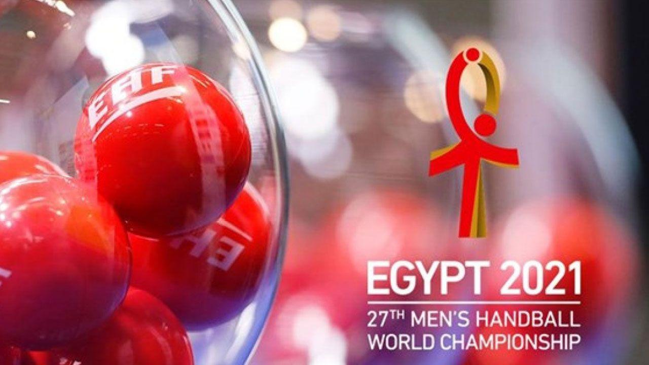 نسخة تاريخية العالم يترقب قرعة مونديال اليد في أحضان الأهرامات In 2020 Handball World Championship Fruit