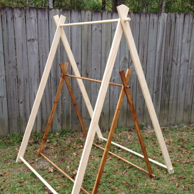 4ft or 6ft A-Frame Tent Frames Each frame is custom made upon paid order so allow 2-3 weeks for hand cutting sanding and treatment. PIECES 7 Pieces 9 ... & 4ft or 6ft A-Frame Tent Frames Each frame is custom made upon paid ...