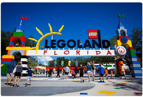 Legoland Free Anuual Pass For Florida Teachers Discounted