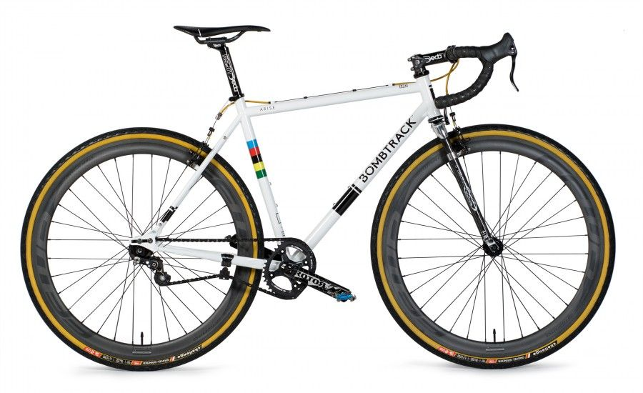 BFS 2016: Bombtrack joins Berlin Bicycle Week with a