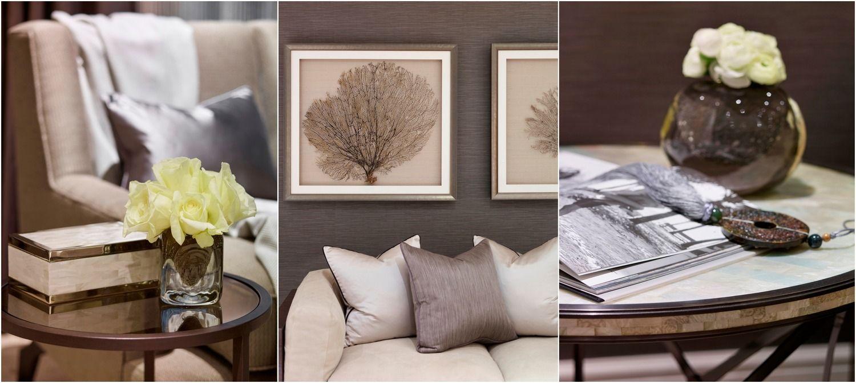 Cobham Luxury Interior Design London Surrey Sophie