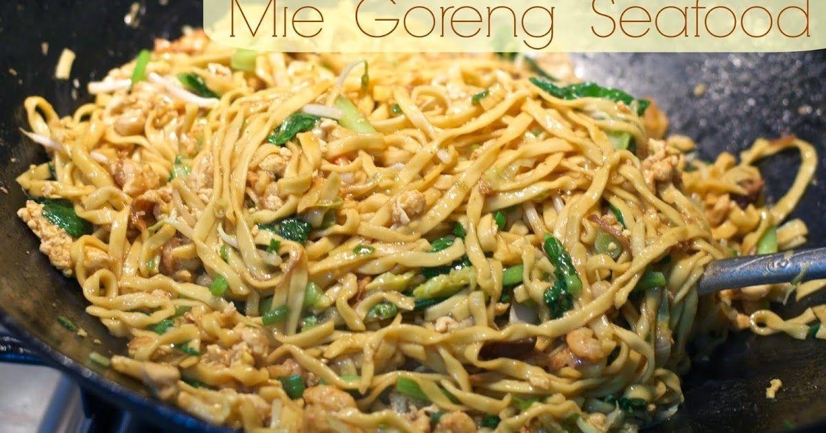 Resep Mie Telor Gepeng Tanpa Pengenyal Youtube Resep Mie Resep Makanan Asia