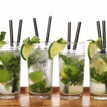 Mojito Cubano Recipe Summer Cocktail Recipes Wine Cocktail Recipes Best Rum Drinks