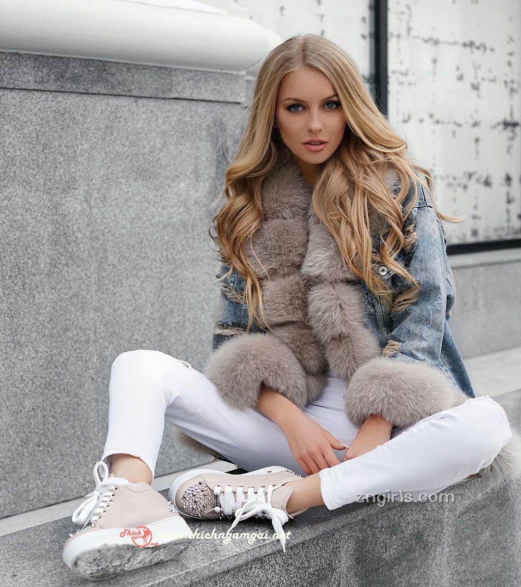 Alena I - Nude Model - MetArt.com
