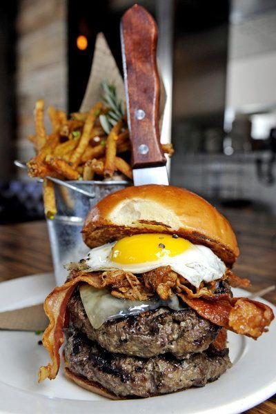 Charm City Burger Wars Coming Saturday Burger Food Food And Drink
