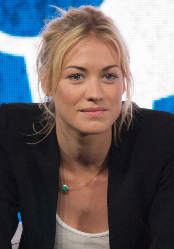 Image result for yvonne strahovski