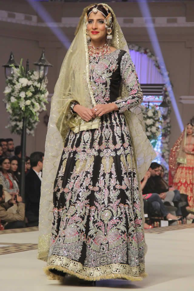 Mughal style dress collection