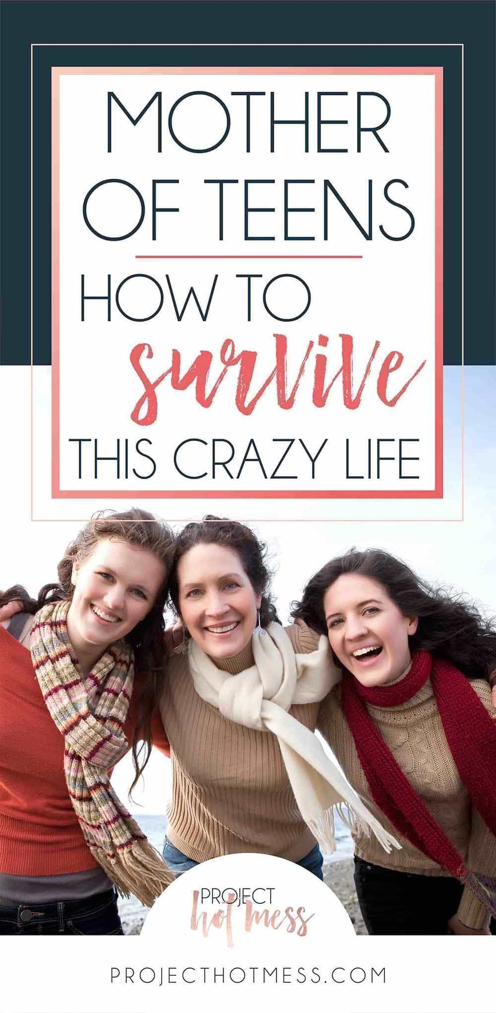 Watch How to Survive Being a Teen video