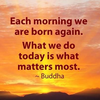 Everyday Is A New Day Pinteresting Quotes Quotes Words Sayings