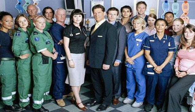 Casualty Cast | Casualty Chara...