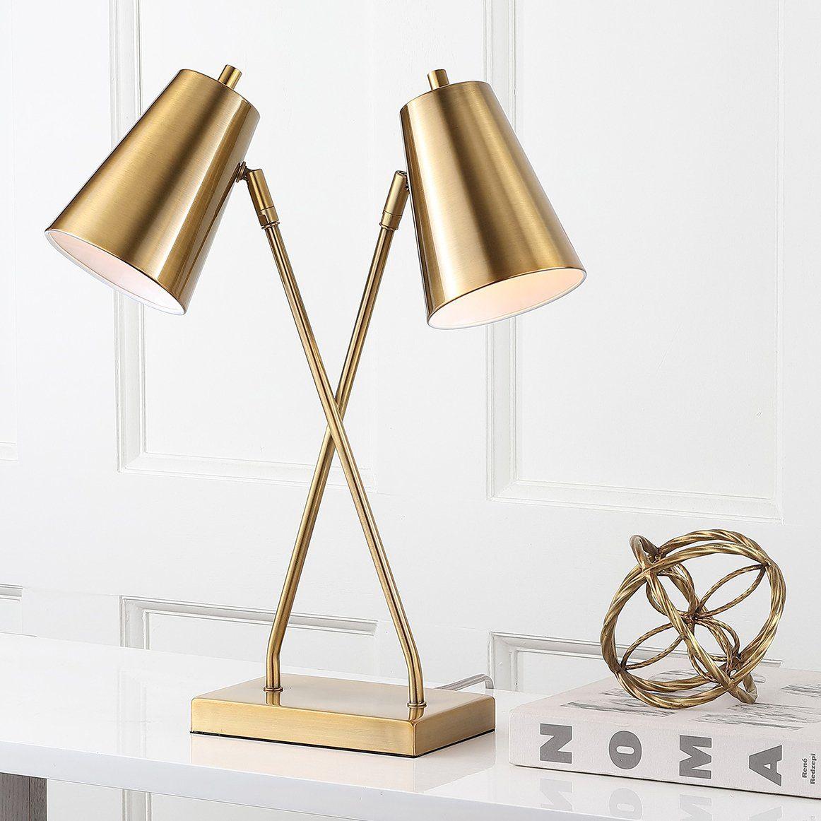 Ghent Desk Lamp In 2021 Gold Table Lamp Lamp Desk Lamp