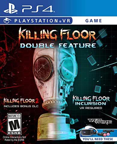 Amazon Com Ps4 Vr Games Playstation Vr Playstation Ps4 Vr Games