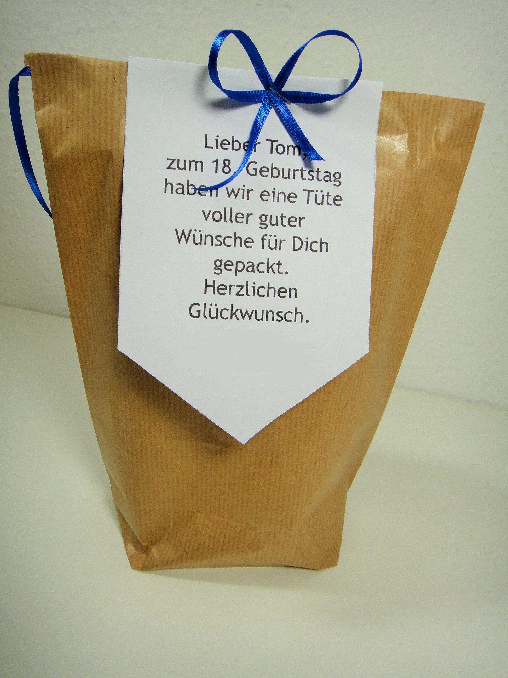 Gute Wunsche Tute Zum Geburtstag Geburtstag Geschenke Selber Machen Spruche Zum Geburtstag Geldgeschenke Verpacken Geburtstag