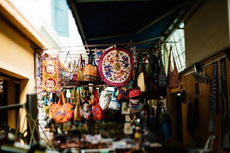 Travel to Top 5 Flea Markets in India Book your flights