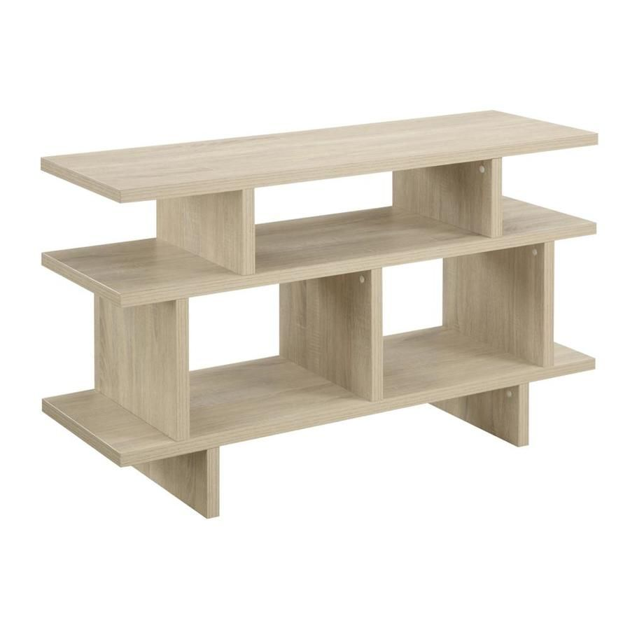 Convenience Concepts Designs2go White Tv Stand At Lowes Com White Tv Stands Convenience Concepts Tv Stand Console
