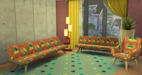 Chillis Sims: Bowling Furniture U2022 Sims 4 Downloads