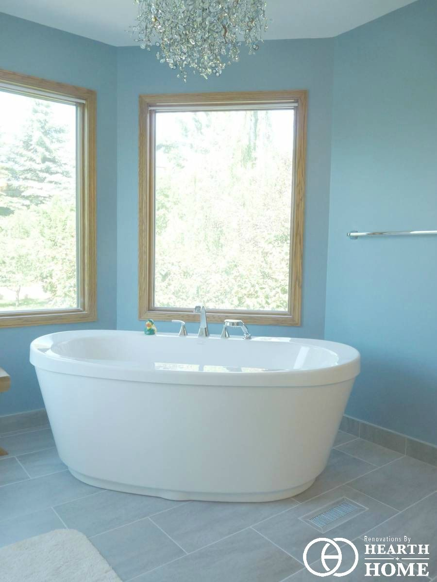 Ensuite Renovation - Westgate by Hearth and Home Calgary. Let our ...