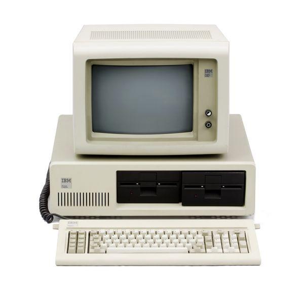 The Ibm Pc Chm Revolution Computer History Computer Computer History Museum