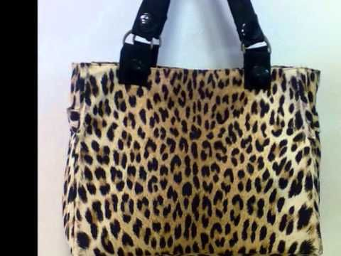 BOLSOS ARTESANALES - YouTube