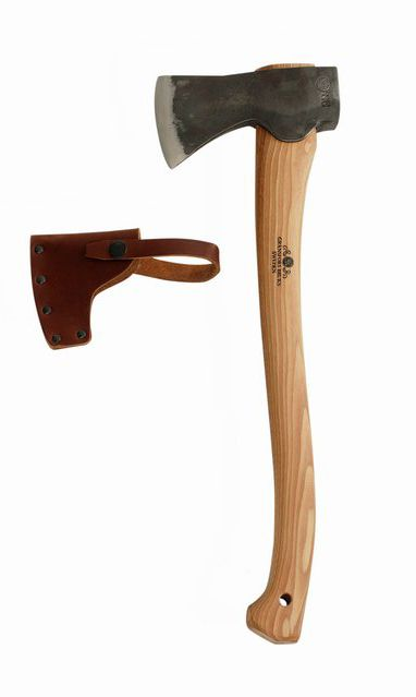 Gransfors Bruks Scandinavian Small Forest Axe Small Forest Axe Axe Outdoor Knife