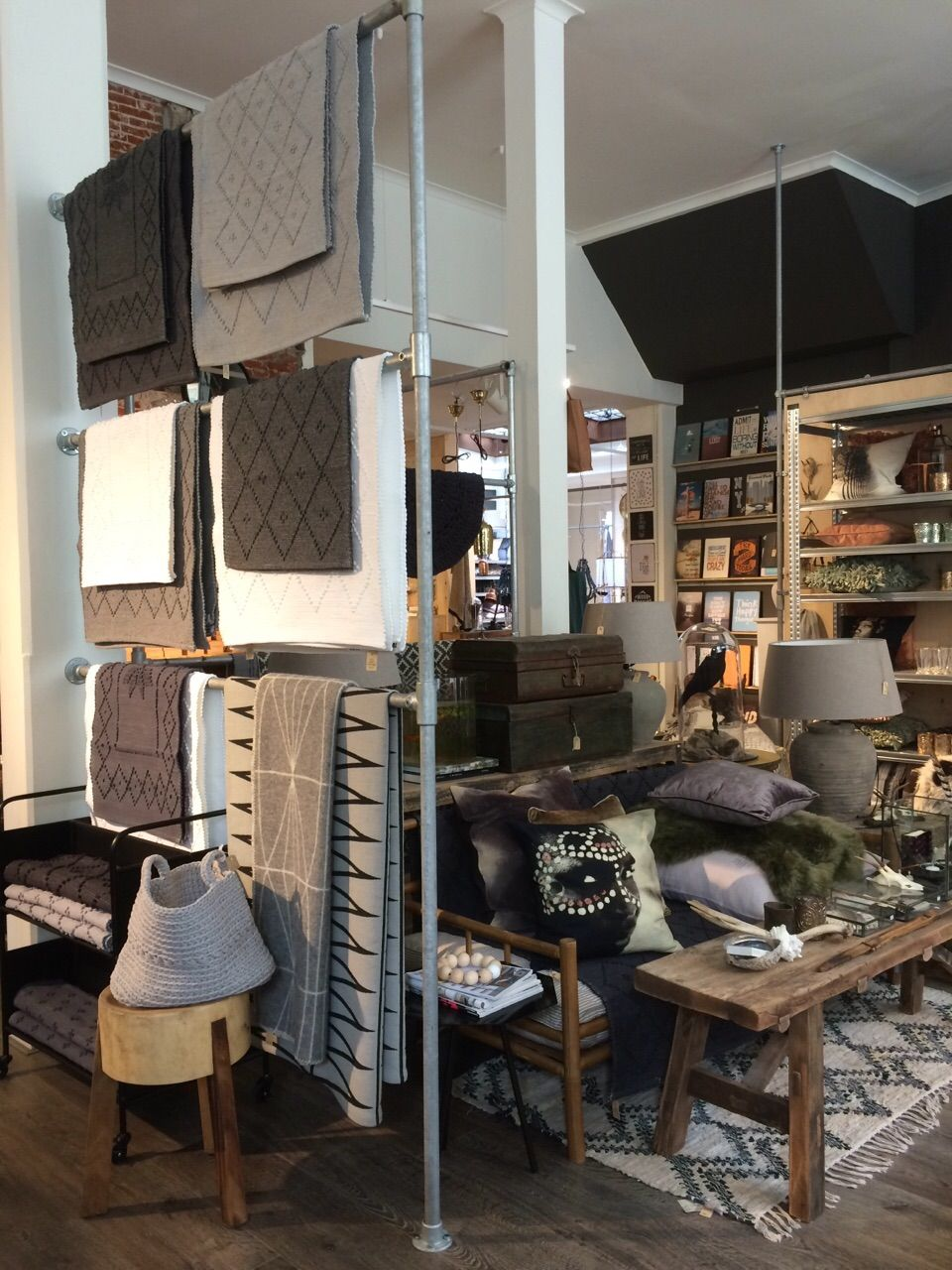 Laif nuver prachtig lifestyle winkel vol mooie en for Woonaccessoires winkel