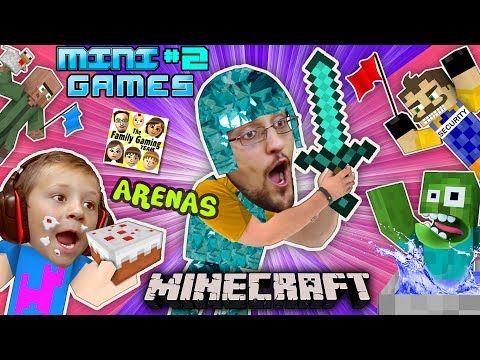 http://minecraftstream.com/minecraft-gameplay/minecraft-mini-games-2 ...