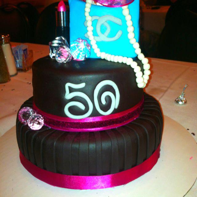 50 Fabulous birthday cake cakes Pinterest 50 fabulous
