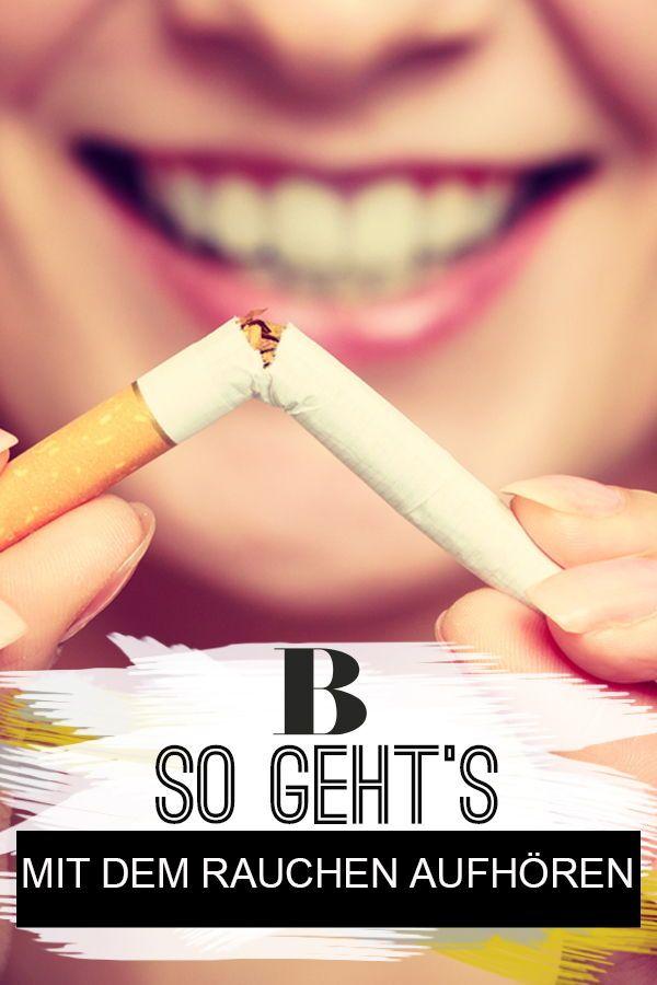 Rauchen aufhoren autogenes training