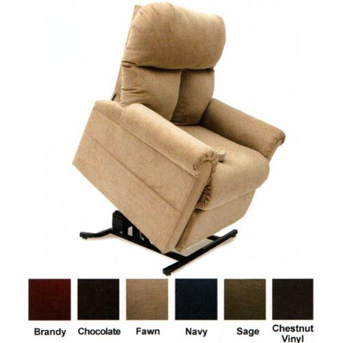 649 00 Mega Motion Power Easy Comfort Lift Chair Recliner Lc 100