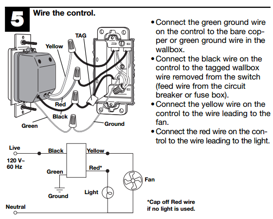 Leviton Single Pole Dimmer Switch Wiring Diagram from i.pinimg.com