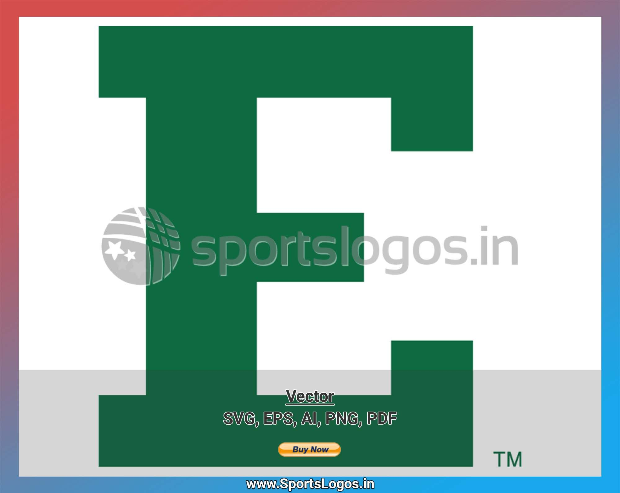 Eastern Michigan Eagles College Sports Vector Svg Logo In 5 Formats Spln001297 Sports Logos Embroidery Vector For Nfl Nba Nhl Mlb Milb And More College Sports Eastern Michigan Embroidery Logo