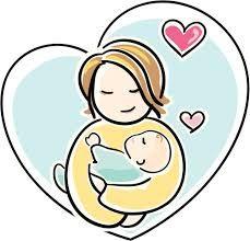 Resultado de imagen de madres dibujos