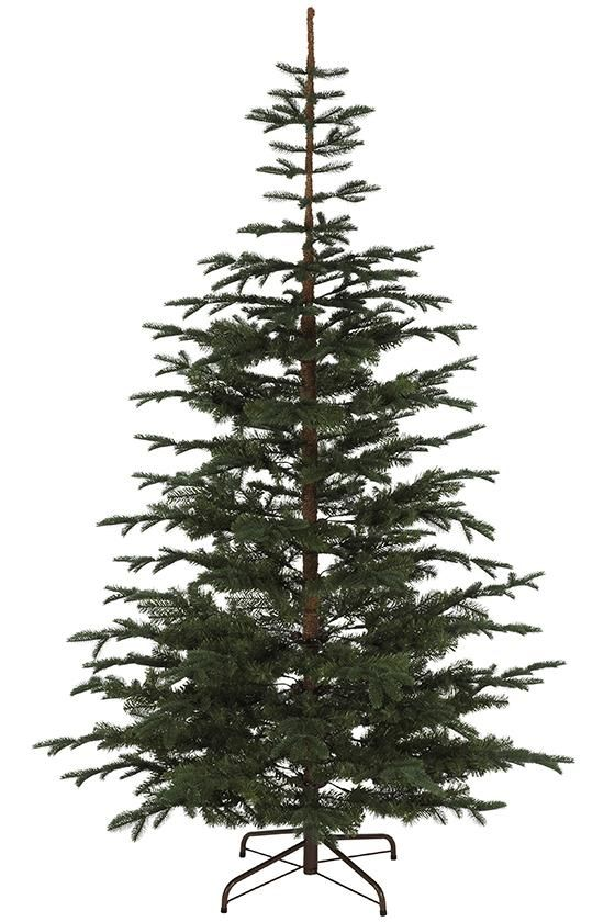 Martha Stewart Living™ Norwegian Spruce Hinged Artificial Tree - Artificial  Christmas Tree - Green Christmas Tree - Holiday Decor - Christmas Decor ... - Martha Stewart Living™ Norwegian Spruce Hinged Artificial Tree