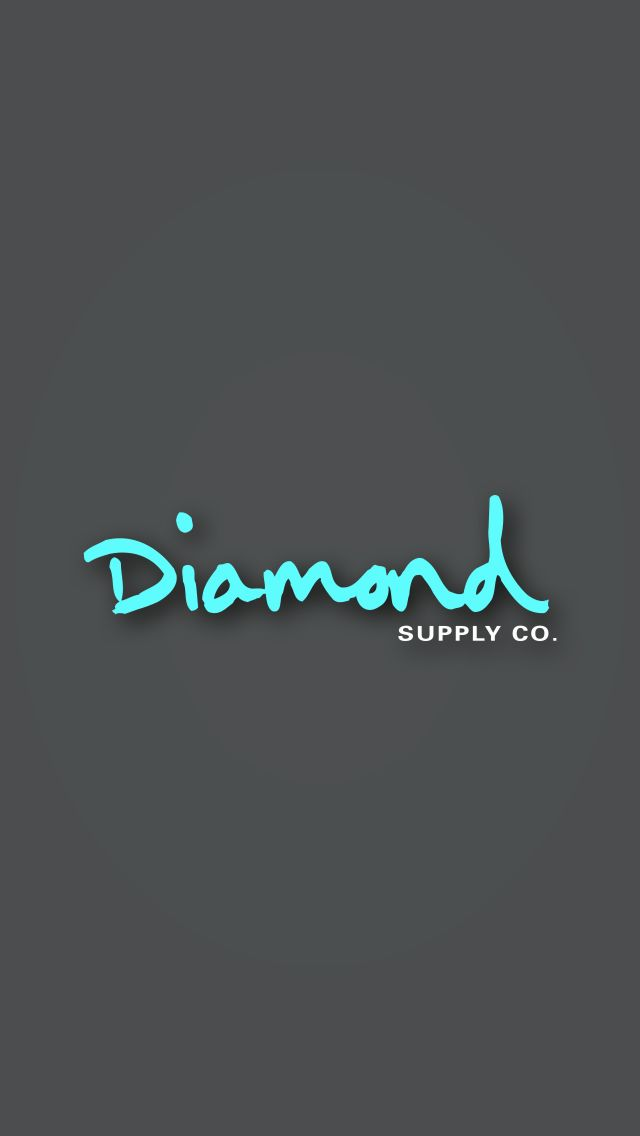 Diamond supply co | Diamond supply co | Pinterest ...
