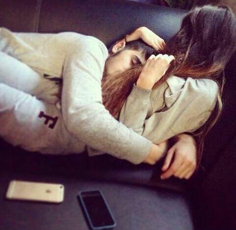 Image Via We Heart It Boy Couple Cute Girl Hug Iphone Perfect