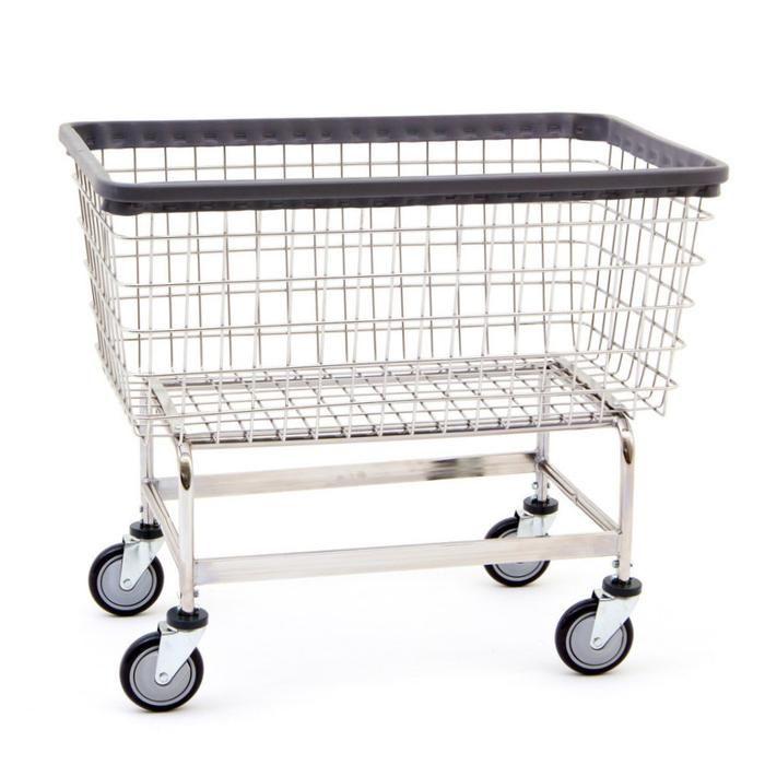 Mega Capacity Big Dog Laundry Cart Laundry Cart Laundry Cart